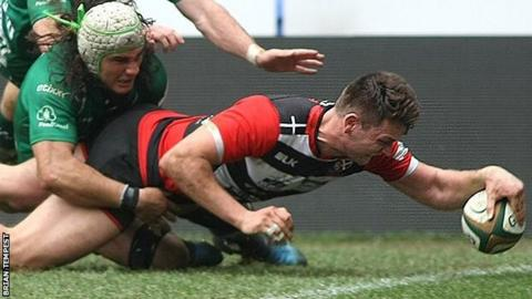 Cornish Pirates