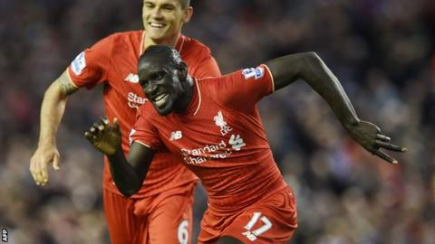 Sakho unlikely to play this season