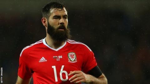 Wales' Ledley 50-50 for Euros – Pardew