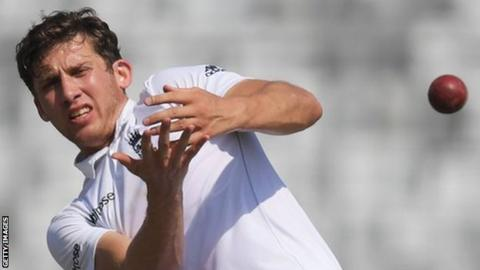 Our inexperienced spinners took a massive step in Rajkot: Cook