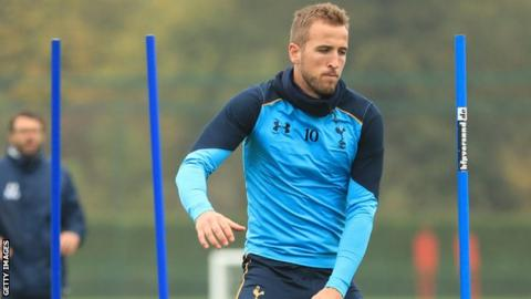 Mauricio Pochettino reveals chances of Harry Kane and Toby Alderweireld facing Arsenal