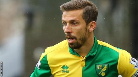 Bristol City sign O'Neil from Norwich