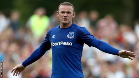 Ronald Koeman: Everton improvement is impossible in Premier League this year