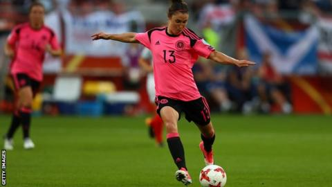 Scotland Women face must-win clash against Portugal