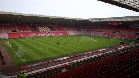 Stadium of Light