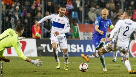 Image result for luxembourg football