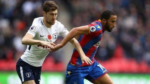 Crystal Palace boss Hodgson hopeful England praise won't affect Loftus-Cheek