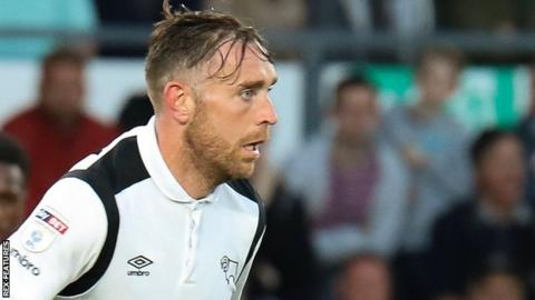 Keogh signs new three-year Derby deal