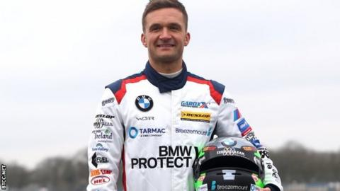 Colin Turkington also had a second-placed finish in the opening round at Brands Hatch