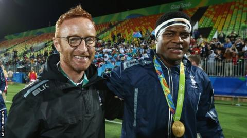 Former Fiji coach Ryan says rugby players must boost skill sets