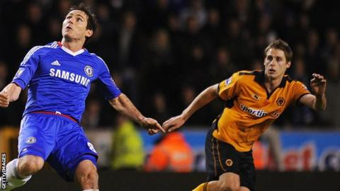 Wolves vs. Chelsea: Score and Reaction from 2017 FA Cup