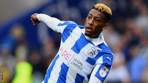 Huddersfield Town 1-0 Wolves