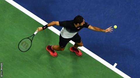 Federer 'excited' by form after efficient win