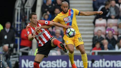 Sunderland to Newcastle: Javier Manquillo thrilled to join up with Rafa Benitez