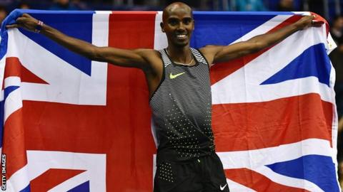Farah upstages Bolt at worlds, and it took an incredible  race