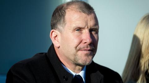 SFA chief executive Stewart Regan believes Scotland can still reach the World Cup final sin Russia in 2018