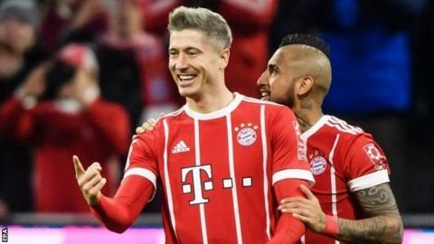 Heynckes delighted with Vidal's response