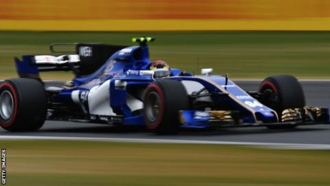 Sauber F1 Axes Honda Deal; McLaren Again Will Be Only Honda Customer
