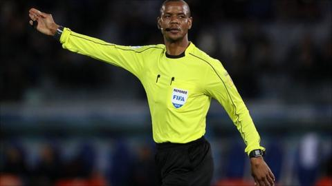 Jan Sikazwe