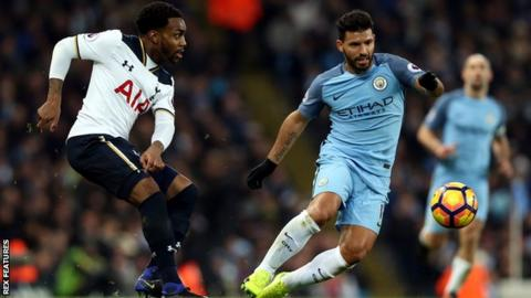 Tottenham can not compete financially with Manchester clubs - Mauricio Pochettino