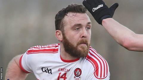 Derry's Emmett McGuckin