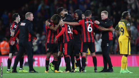Bournemouth's Joshua King pleased to open goalscoring account