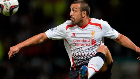 Jose Enrique delivers heartfelt message to Newcastle fans after announcing retirement