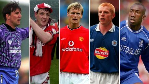 Football League Managers XI