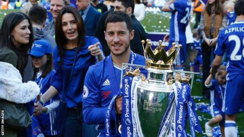 Eden Hazard, Demba Ba part of new San Diego NASL club's ownership