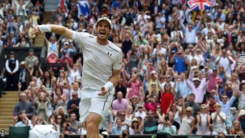 Murray set to begin Wimbledon defence, Konta & Nadal also play