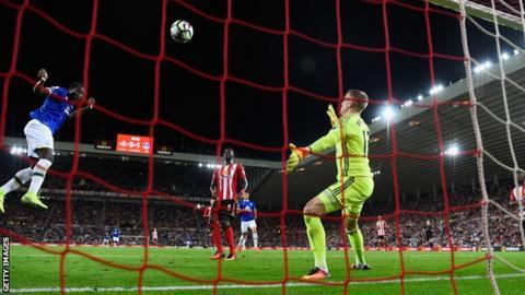 Everton boss Ronald Koeman prepared for 'difficult' clash with Sunderland