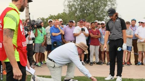 Kaymer sets pace in Abu Dhabi