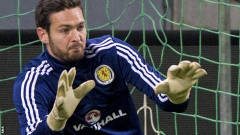 Craig Gordon