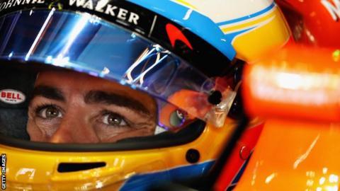 Alonso, Honda, McLaren and an 'awkward catch-22 situation'
