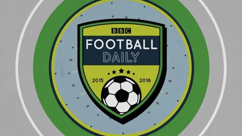 Football Daily: Leicester fairytale comes true