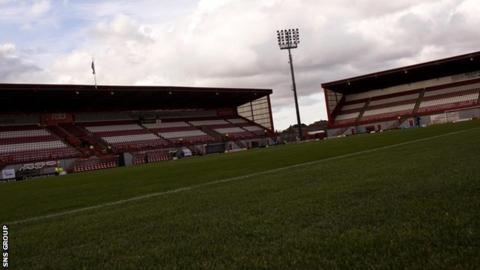 Salva Chamorro will play at New Douglas Park next season