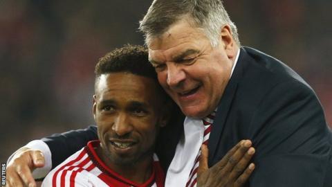 England job my greatest challenge: Coach Allardyce