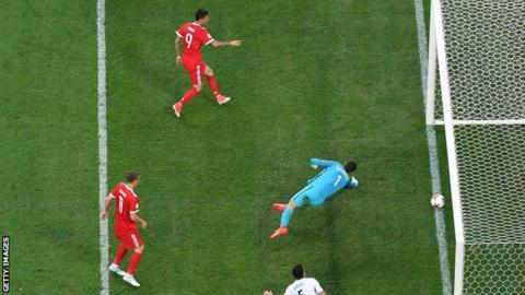 FIFA Confederations Cup: Russia get off to winning start, beat New Zealand