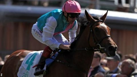 Enable wins at Chester