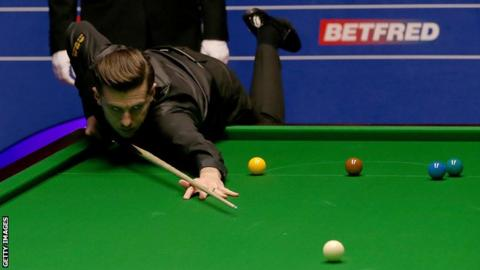 World Championship 2017: Mark Selby warns he is yet to find his best form