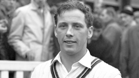 Norman Gifford's haul of 2,068 first-class wickets for Worcestershire is a figure surpassed only by Reg Perks (2,143)