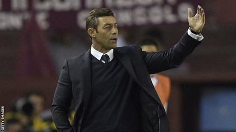 Pedro Caixinha has already targeted winning the Scottish Cup