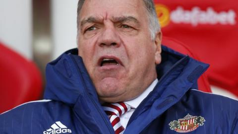 No English managers soon – Allardyce