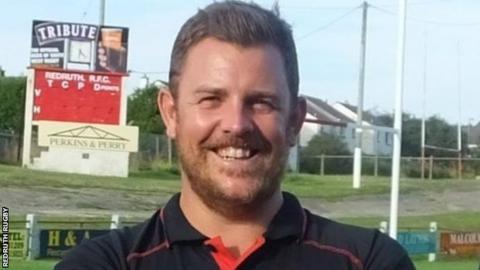 Marek Churcher