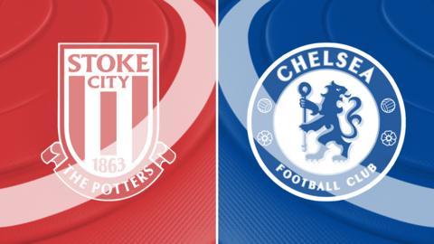 Stoke v Chelsea