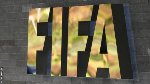 FIFA fine Brazil, Argentina, Mexico for homophobic chanting during World Cup qualifiers