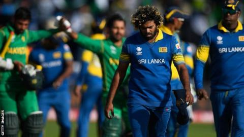 Lasith Malinga lands in trouble after comparing Sri Lankan minister to monkey