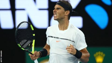 Rafael Nadal to join Andy Murray in Queen's Club line-up