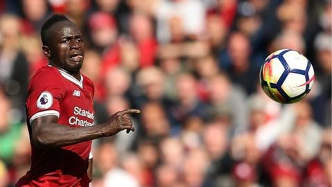 Sadio Mane 'expected to start against Southampton'
