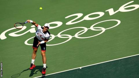 Nadal hails 'unbelievable' Rio gold